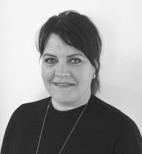 Áslaug Traustadóttir